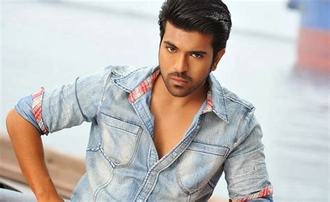Ram Charan Taking Needless Gap! Greatandhracom