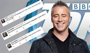 Matt Leblanc Top Gear : top gear fans divided as matt leblanc is named as new host tv radio showbiz tv ~ Medecine-chirurgie-esthetiques.com Avis de Voitures