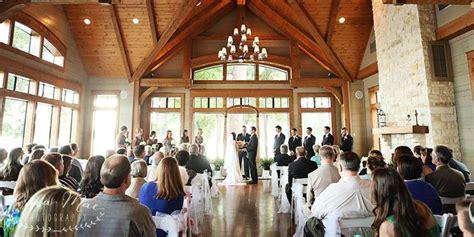 Lake Tyler Petroleum Club Weddings