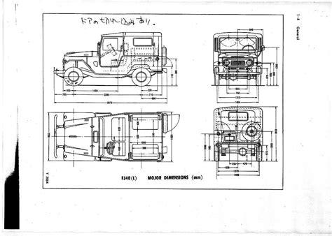 technical specification toyota land cruiser missedmyride