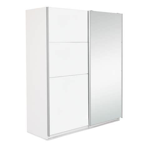 armoire cuisine coulissante archaque foire armoire but blanche shape armoires