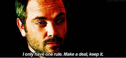 Without Favorite Friend Crowley Supernatural Quotes Watches