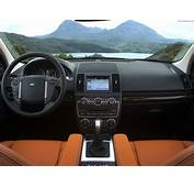 2013 Land Rover Freelander 2 Pricing And Specifications