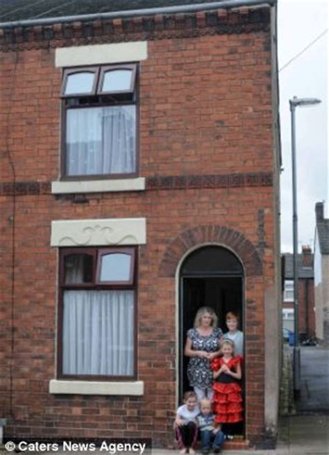 Empty houses for sale for £1 in Britain's cheapest street