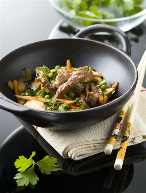 la cuisine au wok quels morceaux de viande cuisiner au wok cuisine et