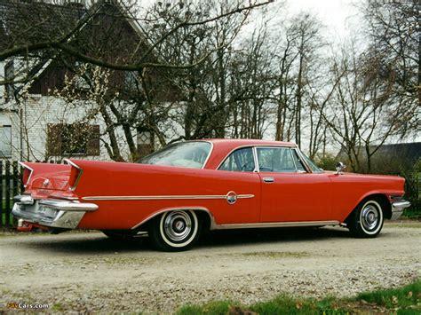 Chrysler 300e Hardtop Coupe 1959 Wallpapers (1024x768