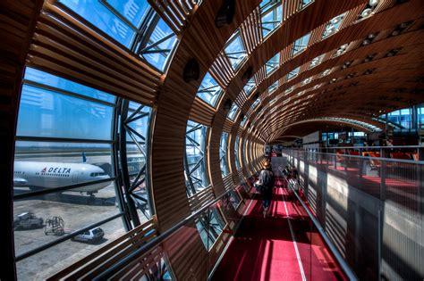 guide   airports  paris