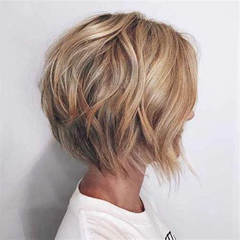 amazing graduated bob haircuts  modern ladies