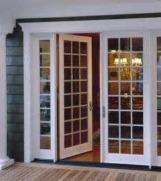 8 Foot French Patio Doors by Patio Doors Traditional Windows And Doors Los