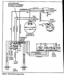E167a Super Tach 3 Wiring Diagram