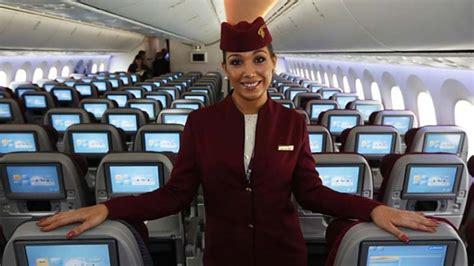 qatar airways emirates defend female cabin crew policies