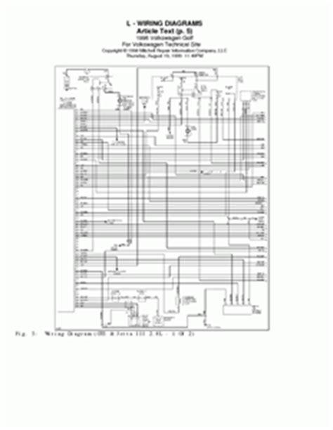 Solved Need Engine Diagram Golf Fixya