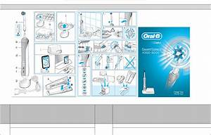 Braun 3767 Electronic Toothbrush User Manual Users Guide