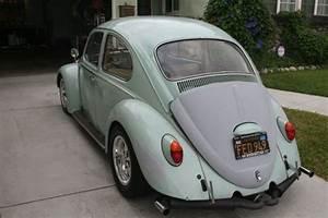 Find Used 1965 Volkswagen Cal