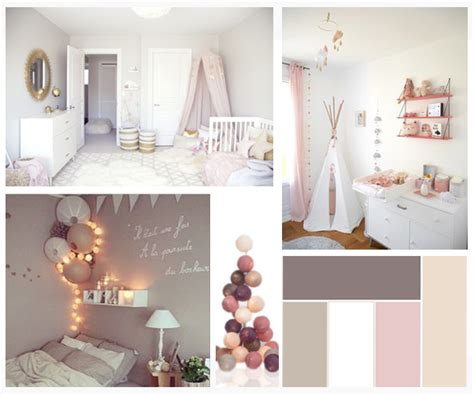 chambre fille et taupe chambre fille plume raliss com