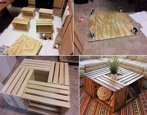 super smart diy wooden projects   home improvement