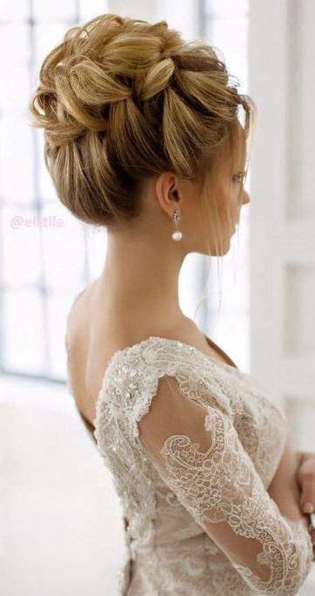 unique wedding hairstyles ideas  pinterest