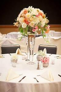 Wedding, Centerpiece, Vases, Ideas