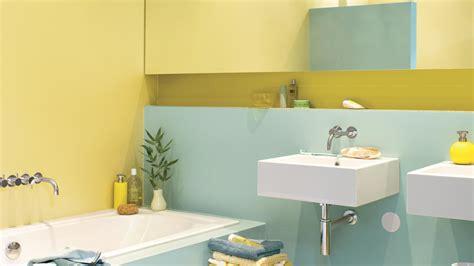 peinture v33 salle de bain peinture pour salle de bain d 233 co salle de bain dulux dulux