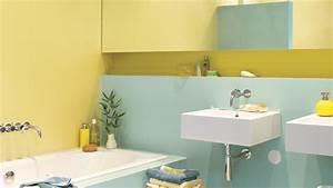peinture pour salle de bain deco petite salle de bain With image pour salle de bain