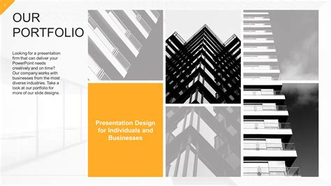corporate powerpoint template download download free modern corporate slide templates slidestore
