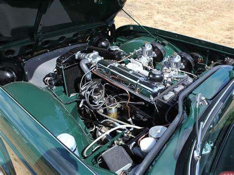 triumph trtra classic car review honest john