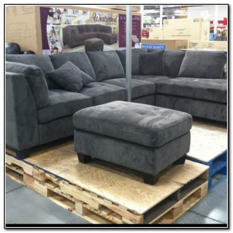 costco sofas sectionals gray sectional sofa costco home ideas