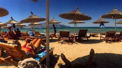 orikum beach albania youtube
