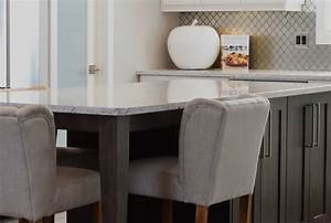 Cuisine Et Salle De Bain : mat riaux de comptoirs pour cuisine et salle de bain ~ Dode.kayakingforconservation.com Idées de Décoration
