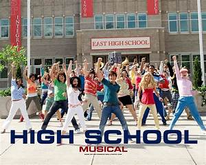 High School Musical images HSM HD wallpaper and background ...