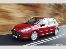 2007 Peugeot 307 review photos CarAdvice