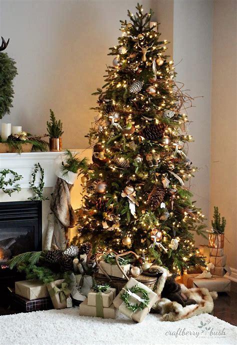 pinned christmas tree trend   recreate