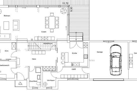 Grundriss Haus Am Hang by ᐅ Plettenberg Haus Am Hang Schn 246 Rkellose Formensprache
