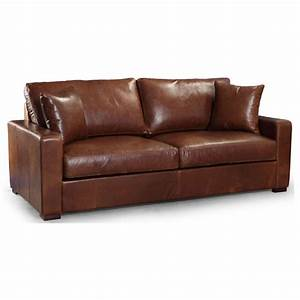 Palio 3 seater leather sofa bed next day delivery palio for Leather sofa bed