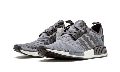 adidas nmd schwarz grau adidas nmd r1 runner grau schwarz nomad exclusive bb1355