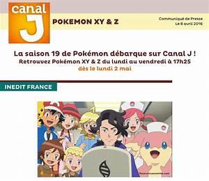 Pokemon Saison 19 Episode 1 : pok mon the series xyz les accros aux s ries ~ Dailycaller-alerts.com Idées de Décoration