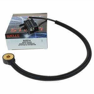 Engine Knock Detonation Sensor For Ford Explorer Ranger