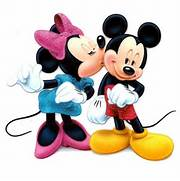 Amazon com  Minnie Mou...Mickey Mouse And Minnie Kissing