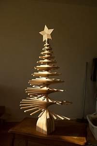 Pinterest Sapin De Noel : carnet d 39 id es sapin de no l en bois wooden christmas tree ~ Preciouscoupons.com Idées de Décoration