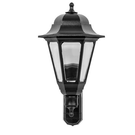 asd coach lantern polycarbonate 100w bc black