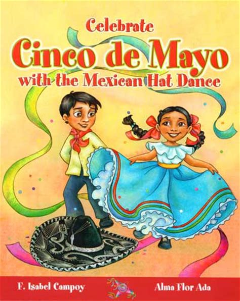celebrate cinco de mayo with the mexican hat alma 817 | 285