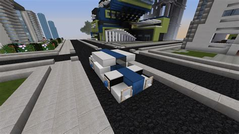 minecraft muscle car models creative mode minecraft discussion minecraft forum