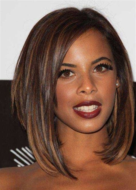 Black Hairstyles 2014 by Black Bob Hairstyles 2014 2015