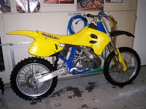 Suzuki Picture by 1994 Suzuki Rm 250 Picture 1308168