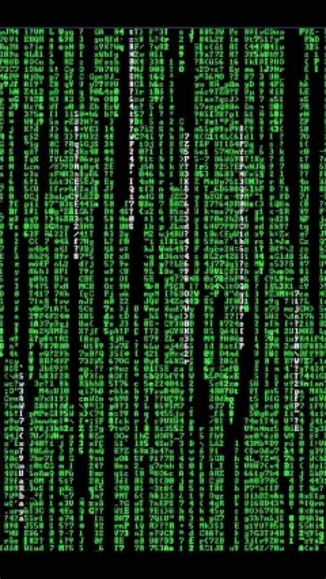 Matrix Animated Wallpaper Iphone - matrix iphone wallpaper gallery