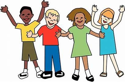 Friends Clipart Friend Peers Losing Clipartion Children
