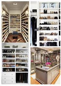 shoe storage solutions Organise Your Shoes With These 12 Shoe Storage Ideas ...