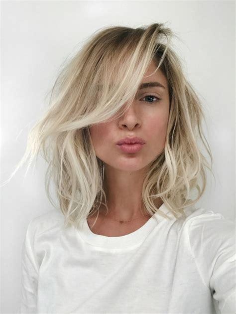 idees originales pour coupe pour cheveux fins