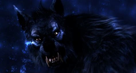 Werewolf Wallpaper And Background