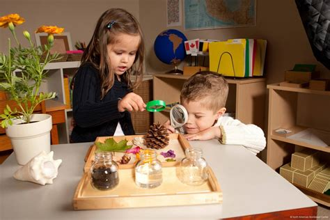 montessori preschool open house morristown nj news tapinto 702 | best b950713b62a568ae153d nature table